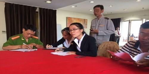 """Nghi án mất kim cương trong khách sạn ở TP.Hồ Chí Minh: """"Nạn nhân"""" kể ra nhiều """"chuyện lạ"""""""