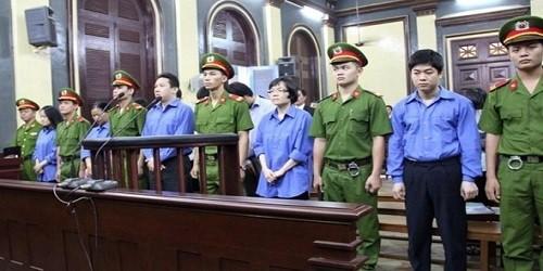 Vụ Huyền Như: Toà kiến nghị khởi tố thêm 8 cá nhân