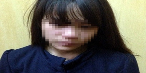Môi giới mại dâm, thiếu nữ 17 tuổi bị bắt