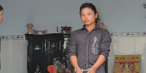 Thiếu niên 14 tuổi gây 2 án mạng kinh hoàng