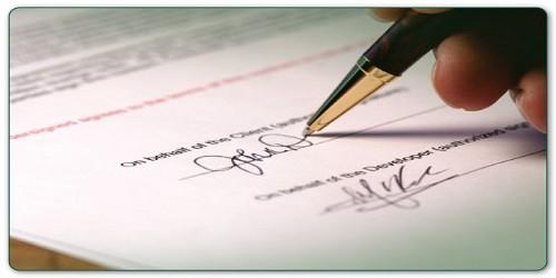 Những hợp đồng nằm ngoài hệ thống luật sẽ không còn?!