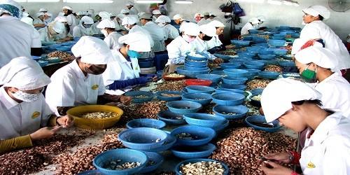 Tổ chức hội chợ hàng Việt Nam chất lượng cao ở Mátxcơva