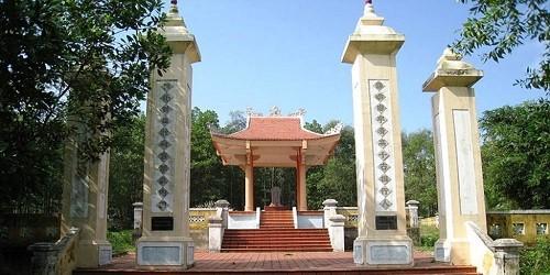 Nguyễn Hữu Cảnh - vị Thượng đẳng công thần khai phá bờ cõi phía Nam