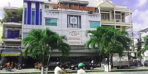 Cty TNHH MTV du lịch - thương mại tỉnh Kiên Giang nơi Nguyễn Hùng Linh  (ảnh bên)  làm Tổng giám đốc trước khi bị bắt.