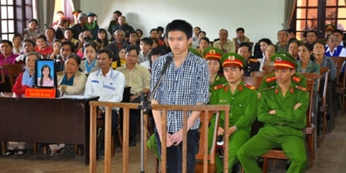 Lâm Đồng: Tử hình kẻ giết người tình