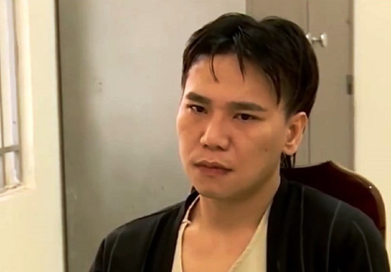 Ngày mai xét xử vụ ca sỹ Châu Việt Cường nhét tỏi làm chết bạn gái
