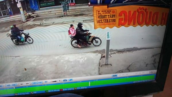 Gã bán thịt lợn có dấu hiệu phạm tội hiếp dâm bé gái Hà Nội