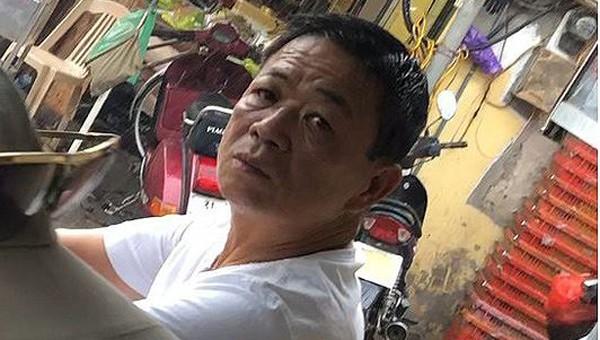 Nhóm 'bảo kê' tại chợ Long Biên bị đề nghị truy tố tội cưỡng đoạt tài sản