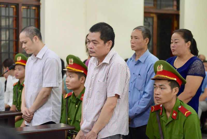 Thiếu nhân chứng, hoãn xử vụ gian lận trong kỳ thi THPT Quốc gia ở Hà Giang
