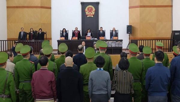 Lý do ông Nguyễn Bắc Son được áp dụng mức án nhẹ hơn VKS đề nghị