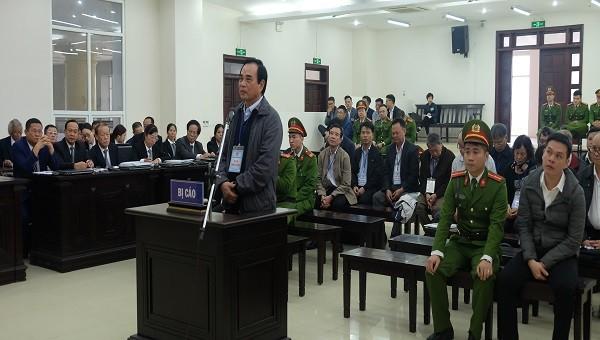 """Xét xử Vũ """"Nhôm"""" và 2 cựu Chủ tịch Đà Nẵng: Luật sư đề nghị giải mã một số văn bản mang tính chất mật"""