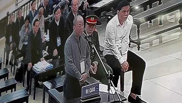 Xử Vũ 'Nhôm' và 2 cựu Chủ tịch Đà Nẵng: Nhân vật bí ẩn được nhắc tới là ai?