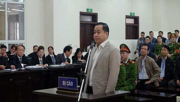 Xử Vũ 'Nhôm' và 2 cựu chủ tịch Đà Nẵng: Nhiều bị cáo thừa nhận có sai phạm
