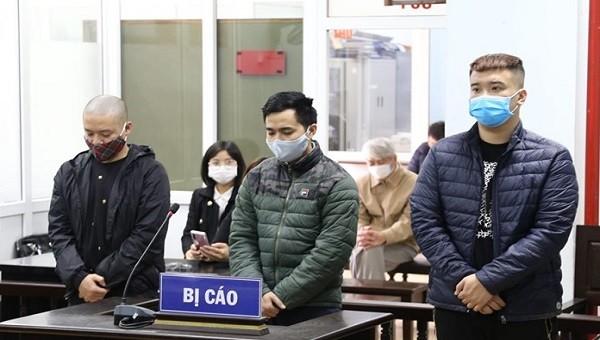 Hà Nội xét xử vụ án đầu tiên liên quan đến phòng, chống dịch COVID-19