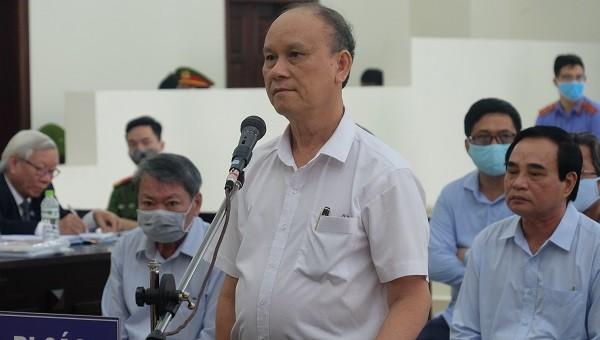 Cựu Chủ tịch Đà Nẵng xuất trình chứng cứ mới, Phan Văn Anh Vũ nói mình rất kính trọng các lãnh đạo