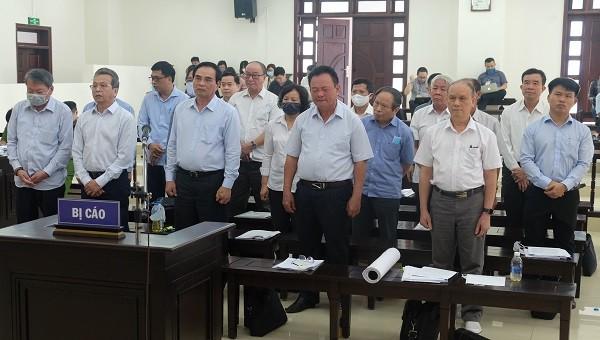 Phan Văn Anh Vũ, 2 cựu chủ tịch Đà Nẵng bị đề nghị y án sơ thẩm