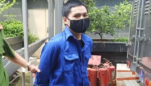 Đoạt mạng đồng nghiệp trong phút nóng giận, nam thanh niên lĩnh 20 năm tù