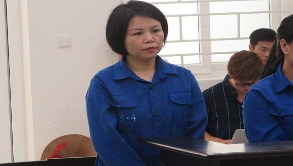 Cựu thượng úy công an bị bác kháng cáo kêu oan, y án 7 năm tù