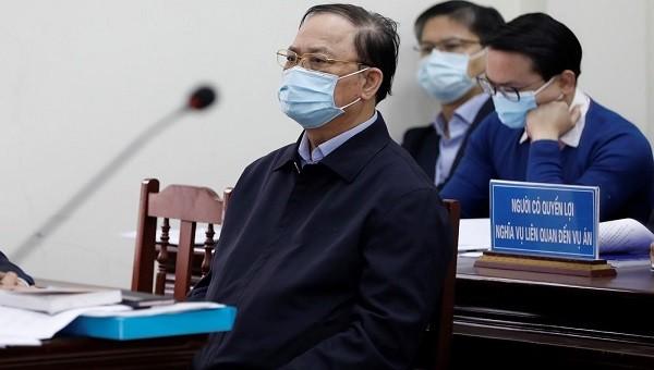 Cựu Thứ trưởng Bộ Quốc phòng xin được cải tạo không giam giữ