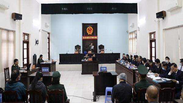 Cựu Thứ trưởng Nguyễn Văn Hiến được đề nghị giảm nhẹ một phần hình phạt