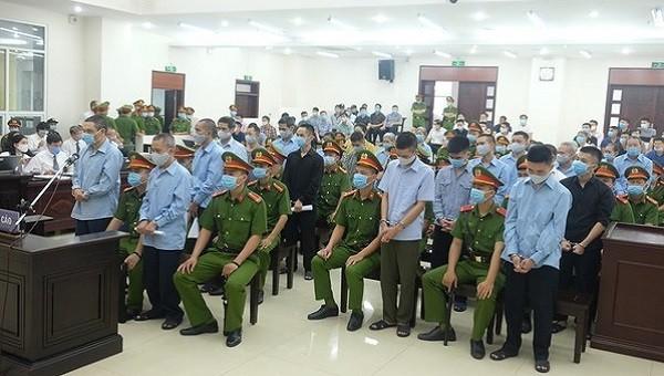 Dự kiến ngày 8/3 xử phúc thẩm vụ án xảy ra tại Đồng Tâm