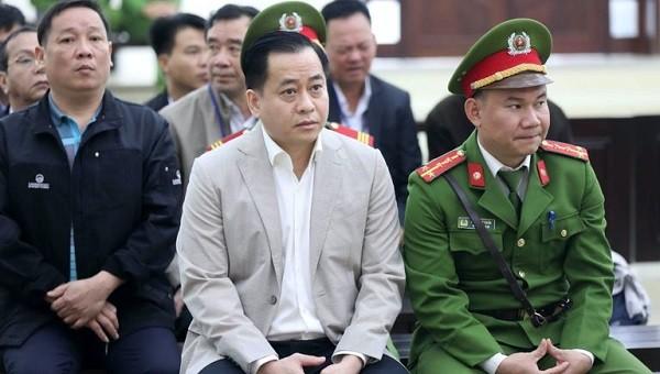 """Phan Văn Anh Vũ bị khởi tố về tội """"Đưa hối lộ"""""""
