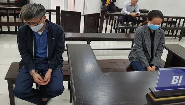 Lĩnh án vì xâm nhập trái phép tài khoản của Vietnam Airlines