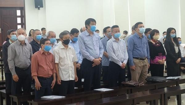 Vụ Gang thép Thái Nguyên: Luật sư đề nghị xem xét trách nhiệm Bộ Công thương