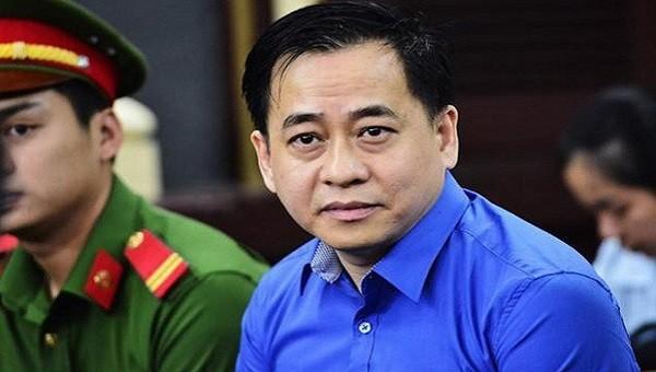 """Phan Văn Anh Vũ bị đề nghị truy tố về tội """"Đưa hối lộ"""""""