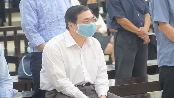 Cựu Bộ trưởng Vũ Huy Hoàng khai không tác động Sabeco thoái vốn