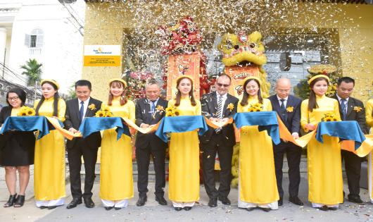 Sun Life Việt Nam khai trương Văn phòng Kinh doanh Bảo hiểm Nhân thọ theo mô hình mới tại Phú Yên và Quảng Nam