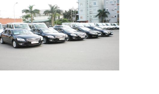 Chưa thực hiện mua sắm tập trung cấp quốc gia đối với xe ô tô