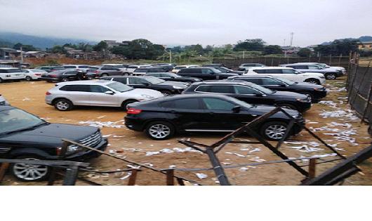 Lại mạo danh cơ quan Bộ Tài chính rao bán đấu giá xe ô tô