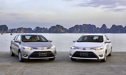 TMV đạt doanh số gần 4.300 xe trong tháng 7