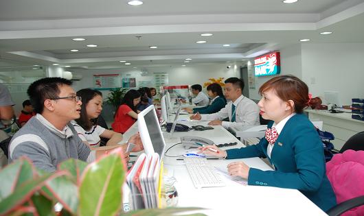 Kienlongbank có chính sách hỗ trợ cho khách hàng bị thiệt hai sau bão số 12 và mưa lũ