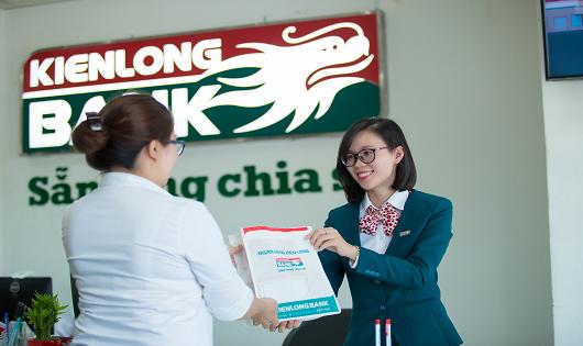 Dùng thẻ ATM Kienlongbank: Nhận ngay Ipad Pro và hoàn tiền 500.000 đồng