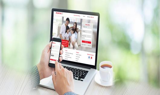 Prudential triển khai dịch vụ xử lý và phát hành hợp đồng tự động xuyên suốt