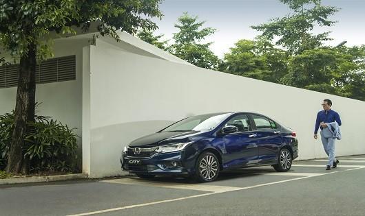 """Honda Việt Nam triển khai chương trình khuyến mãi """"Đón xe hay, thêm ngay quà tặng"""""""