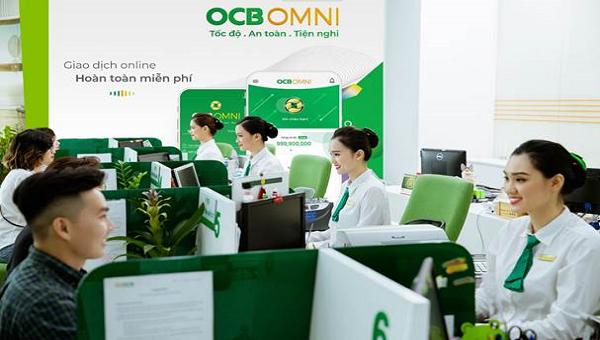 Đạt lợi nhuận gần 2.000 tỷ đồng, OCB nằm trong top đầu về tốc độ tăng trưởng tốt nhất