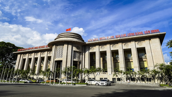 Ngân hàng Nhà nước quyết định giảm lãi suất tiền gửi và tiền vay ngắn hạn