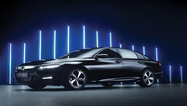 Honda Accord hoàn toàn mới, đạt Chứng nhận an toàn 5 sao ASEAN NCAP