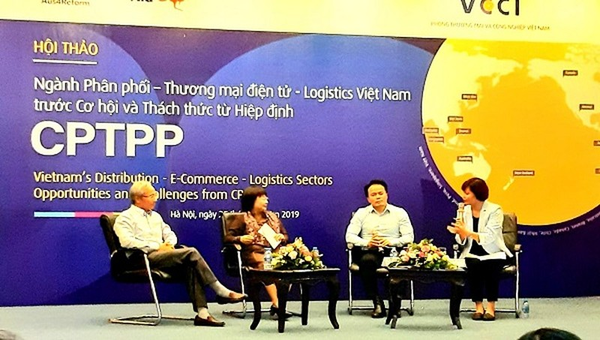 Làm gì để doanh nghiệp Việt không 'sợ' các cam kết CPTPP?