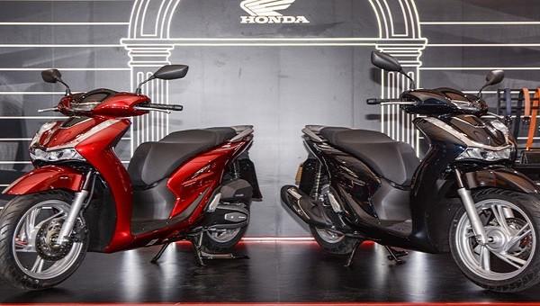 """Honda Việt Nam """"chốt"""" ngày bán SH 150i phiên bản hoàn toàn mới"""