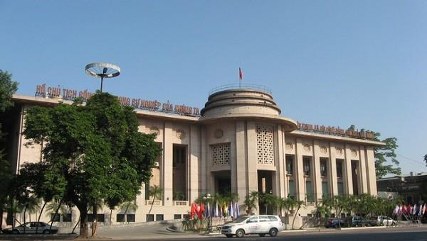Nhiều thủ tục hành chính trong lĩnh vực thành lập và hoạt động ngân hàng được thay thế, bãi bỏ