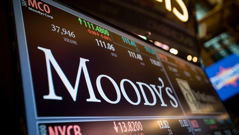 Bộ Tài chính phản hồi điều chỉnh hạ xếp hạng của Moody's đối với Việt Nam