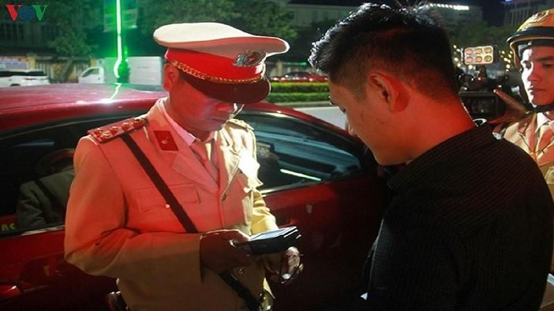 Bộ Tài chính 'bác' thông tin Công an được giữ lại 70% tiền phạt vi phạm giao thông