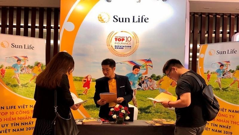 Sun Life Việt Nam tăng vốn điều lệ lên 5.070 tỷ đồng