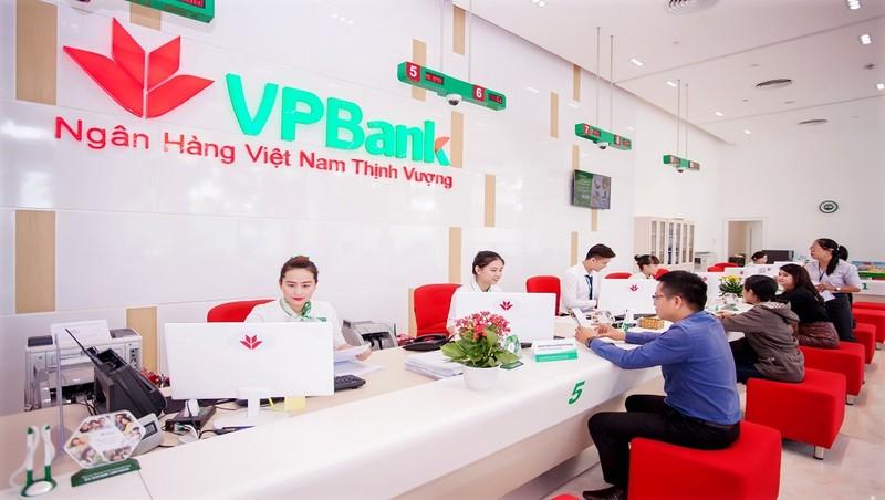 VPBank vượt kế hoạch lợi nhuận 2019, đạt mức kỷ lục 10.334 tỷ đồng