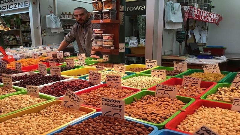 Nhiều hàng hóa, nông sản từ EU sẽ vào Việt Nam với thuế nhập khẩu 0%