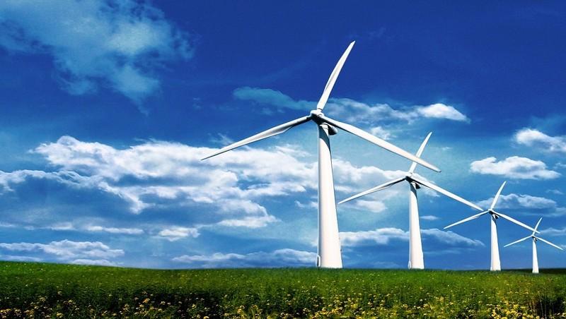 Sẽ xây dựng các cơ chế, chính sách đột phá để khuyến khích và thúc đẩy phát triển mạnh mẽ các nguồn năng lượng tái tạo